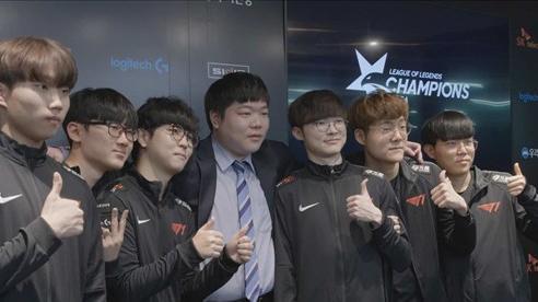 LCK - Hàn Quốc thường bị chê là 'buồn ngủ' nhưng bất ngờ thay vẫn có giải đấu nhàm chán hơn