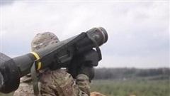 Ukraine sẽ sử dụng tên lửa 'khủng' của Mỹ để tiêu diệt xe tăng Nga