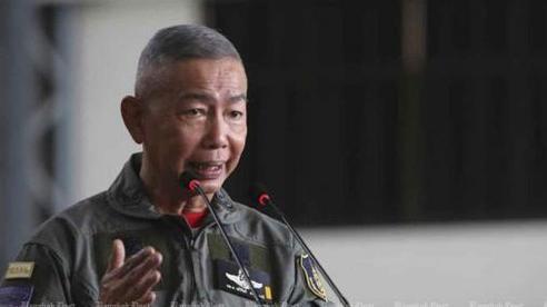 Quân đội Thái Lan lên tiếng về thông tin Mỹ muốn lập căn cứ quân sự tại Thái Lan