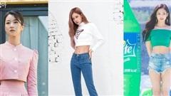 Vòng eo của 'Điên nữ' Seo Ye Ji vượt mặt dàn mỹ nữ Black Pink, fan bùng nổ tranh cãi