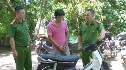 Quá khứ bất hảo của gã trai nhiễm HIV chống trả khi bị vây bắt khiến 3 công an trọng thương