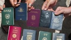 Những hộ chiếu quyền lực nhất thế giới hiện nay: Mỹ bị loại khỏi danh sách an toàn, Việt Nam tụt một hạng