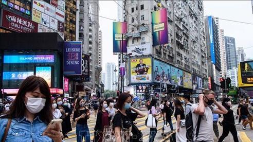 Hong Kong đóng cửa các trường học do lo ngại làn sóng dịch mới