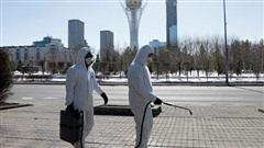 Bộ Y tế Kazakhstan lên tiếng về 'bệnh viêm phổi lạ'