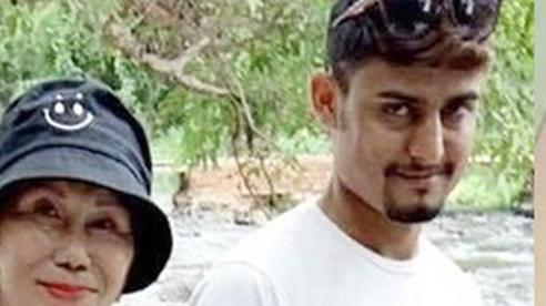 Xôn xao thông tin chú rể 24 tuổi người Pakistan nghỉ phụ hồ đi làm thầy giáo tiếng Anh, cô dâu 65 tuổi lập tức lên tiếng