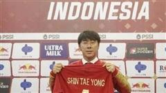 HLV Hàn Quốc đặt mục tiêu làm điều hàng trăm triệu CĐV Indonesia 'thèm khát' tại AFF Cup