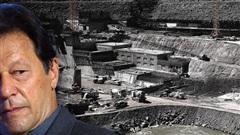 Trung-Ấn đụng độ, Pakistan được lợi một dự án thủy điện, có thể được trả chậm nợ của TQ