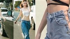 Bóc giá quần hở siêu cấp như của Ngọc Trinh, ai cũng có thể mua nhưng hiếm ai dám mặc