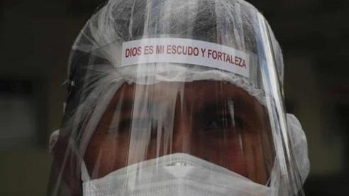 Cập nhật 7h ngày 10/7: Trung Quốc bác cáo buộc của Mỹ về Covid-19, Tổng thống Bolivia dương tính với virus SARS-CoV-2, cảnh báo về làn sóng dịch  mới
