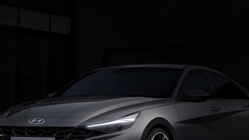 Mazda3 vừa ra bản tăng áp thì Hyundai Elantra có ngay N-Line đáp trả