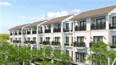 Lùm xùm vụ thiếu diện tích các căn biệt thự, liền kề ST5 - khu đô thị Gamuda Gardens