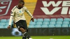 Roy Keane ngứa miệng, chọc ngoáy Paul Pogba sau bàn thắng cho MU