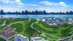 Vinhomes dự kiến đầu tư khu phức hợp Hạ Long Xanh trị giá 10 tỷ USD