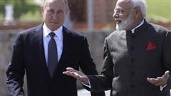 Căng thẳng Trung - Ấn gia tăng: 'Ẩn tình' trong quan hệ New Delhi và Nga?