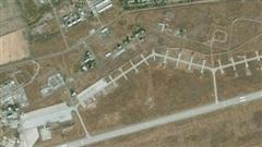 Bí mật và nguy cơ y tế về một căn cứ Mỹ tại Uzbekistan