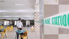 Bầu cử Singapore giữa đại dịch: Thách thức đe dọa thắng lợi của đảng cầm quyền PAP?