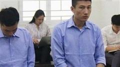 Vòi 150 triệu để thả nghi phạm ma tuý, 2 cựu công an lĩnh án tù