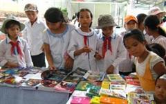 Hụt doanh thu sách giáo khoa, BST báo lãi quý 2 thấp