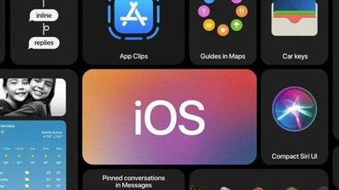 Đây rồi! iOS 14 mà người dùng iPhone 'mỏi mắt' cả chục năm đã có bản Beta!