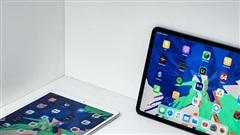 iPad Pro 12.9 inch với màn hình Mini LED sẽ được ra mắt trong Q1/2021