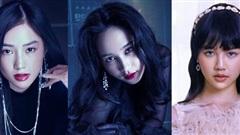 Chiêm ngưỡng nhan sắc lộng lẫy của 3 hotgirl góp mặt trong phim kinh dị mới của Victor Vũ, Hà Lan 'Mắt Biếc' lột xác không còn ngây thơ