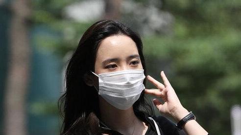 Bạn gái cũ T.O.P (Bigbang) - Han Seo Hee dương tính với ma túy sau khi lãnh 4 năm tù treo: Có thể ngồi tù!