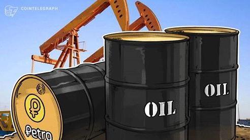 Ấn Độ tiến hành giao dịch đổi dầu với Venezuela