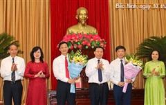 Bí thư Thành ủy, Giám đốc Sở được bầu giữ chức Phó Chủ tịch UBND tỉnh