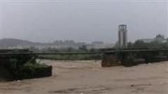 Tây nam Trung Quốc vỡ đê, ngập lụt diện rộng nghiêm trọng