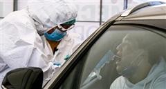 Trung Quốc cảnh báo bệnh viêm phổi lạ nguy hiểm hơn cả COVID-19