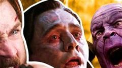 Bạn còn nhớ 12 khoảnh khắc kinh điển trong 'Avengers: Infinity War'? (Phần 1)