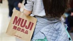 Chi nhánh Muji ở Mỹ đệ đơn xin phá sản sau 14 năm hoạt động