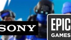 Sony đầu tư gần 6000 tỷ vào Epic Games Store, Steam nên biết 'run sợ' đi là vừa