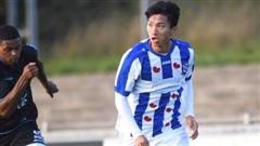 Văn Hậu chính thức chia tay Heerenveen, trở lại Hà Nội FC để đá giai đoạn 2 V.League 2020