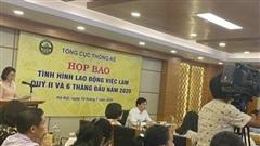 Dịch Covid-19 khiến tỷ lệ thất nghiệp của Việt Nam cao nhất trong 10 năm