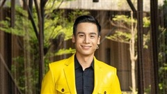 Body chuẩn, gương mặt điển trai, Nam vương Cao Xuân Tài cân đẹp loại vest màu sắc