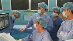 Tăng hiệu quả điều trị ung thư tuyến tiền liệt nhờ sinh thiết kết hợp MRI