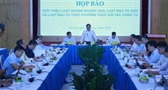 Bước tiến trong chính sách thu hút đầu tư qua PPP tại Việt Nam