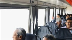 TP HCM có tàu cao tốc tuyến quận 1- Củ Chi