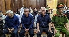 'Đại án' DAB: Dời ngày tuyên án