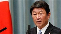 Nhật Bản, Mỹ cam kết hợp tác trong vấn đề Triều Tiên