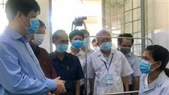 Bộ Y tế lập 4 tổ công tác hỗ trợ điều trị bệnh bạch hầu tại 4 tỉnh Tây Nguyên