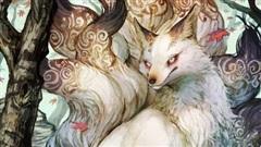 Những điều chưa biết về Cửu Vĩ Hồ, loài cáo 9 đuôi trong thần thoại Á Đông