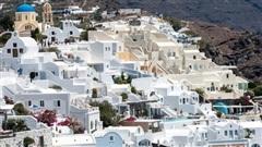 Nghiên cứu ra loại sơn siêu trắng có thể phản xạ tới 98% nhiệt từ mặt trời