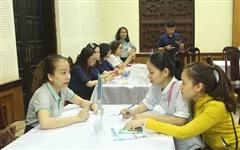 Đà Nẵng: Tư vấn việc làm, học nghề cho hàng nghìn lượt người