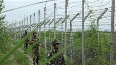 Giao tranh tại biên giới Ấn Độ - Pakistan, một binh sĩ tử vong