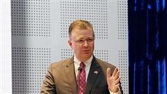 Đại sứ Mỹ Kritenbrink: 'Những bước tiến phi thường trong quan hệ Mỹ - Việt không phải ngẫu nhiên'