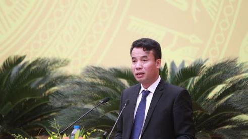 Thủ tướng bổ nhiệm ông Nguyễn Thế Mạnh làm Tổng Giám đốc Bảo hiểm xã hội Việt Nam