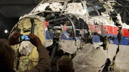 Hà Lan tuyên bố kiện Nga về vụ bắn hạ máy bay MH17