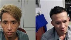 Tiền Giang: Bắt giữ 2 'cẩu tặc' dùng bình xịt hơi cay chống trả khi bị truy đuổi